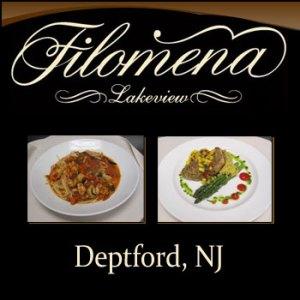 Filomena Lakeview Deptford jerzEATS