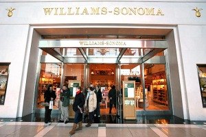 jerzeats.com Williams Sonoma Store